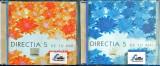 Direcția 5 – De 10 Ani Vol. 1 & 2 (set 2 CD)