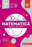 Cumpara ieftin Matematică standard. Algebră, geometrie. Clasa a VII-a