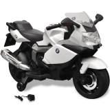 Cumpara ieftin Motocicletă electrică pentru copii BMW 283, 6V, alb