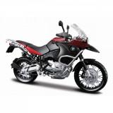 Motocicleta Maisto BMW R 1200 GS, 1:12
