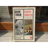 Aventurile lui Huckleberry Finn , Mark Twain , 1969