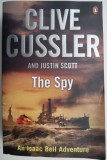 The Spy – Clive Cussler