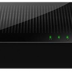 Switch Tenda Gigabit 8 porturi 10/100/1000 Mbps SG108
