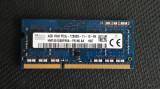 Memorie laptop DDR3 PC3-12800 1600MHz HYNIX 1.35V 4GB (de pe ASUS X553M)