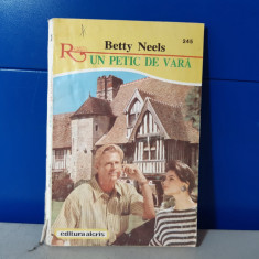 Betty Neels - Un petic de vara  /  C17