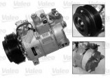 Compresor clima / aer conditionat OPEL ZAFIRA A (F75) (1999 - 2005) VALEO 699824