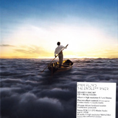 Pink Floyd The Endless River Deluxe (cd+blurayA)