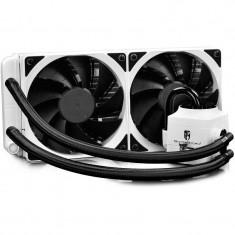 Cooler procesor Deepcool Captain 240 EX RGB White