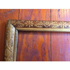 rama din lemn pentru fotografii oglinda goblen sau alte lucruri frumoase !