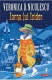 Iarna lui Isidor - Veronica D. Niculescu