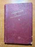 agenda enciclopedica din anul 1944