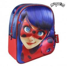 Rucsac pentru Copii 3D Lady Bug 7990