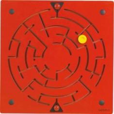 Aplicatie de perete Labirint