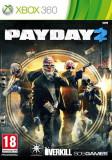 Payday 2 XB360