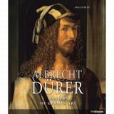 Albrecht Durer Masters of German Art gravura pictura grafica Germania 100 ill.