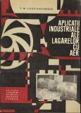 Aplicatii industriale ale lagarelor cu aer