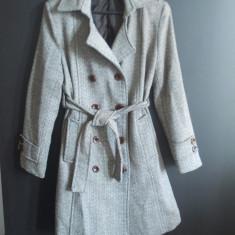 Palton Tweed marimea S-M