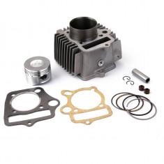 Kit Cilindru Set Motor ATV 4T 107cc 110cc 52.4mm