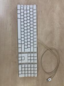 Mouse + Tastatura usb Apple A1048 A1152 Macbook iMac