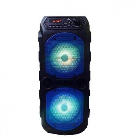 Boxa portabila bluetooth KTS 1083 + microfon