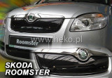 Cumpara ieftin Masca radiator SKODA FABIA an fabr. 2007-2010 (marca HEKO)