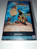 Caseta Video Andre VHS-(Film Bun)