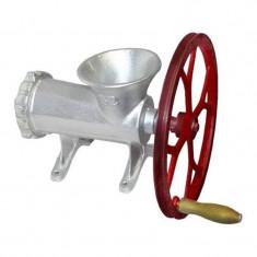 Masina de tocat manuala Bohmann, manivela, 8 kg