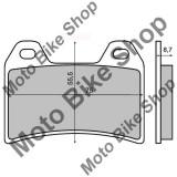 MBS Placute frana sinter Ducati Monster 400 fata, Cod Produs: 225101103RM