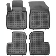 Covorase presuri cauciuc Premium stil tavita Nissan MICRA K13 2010-2016