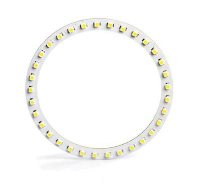 Angel eye cu LED-uri 10 cm foto