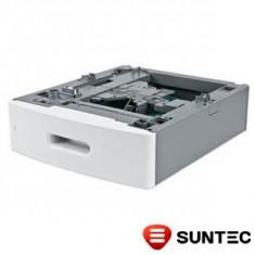 500 Sheet Paper Tray pentru Lexmark T650 T652 T654 X651 X654 X656 30G0802 NOU