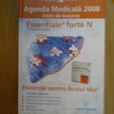 k0d Agenda medicala 2008