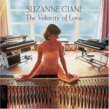 Suzanne Ciani - The Velocity Of Love CD
