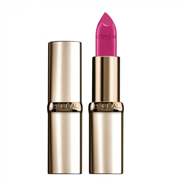 Ruj L OREAL Color Riche Lipstick - 134 Rose Royale