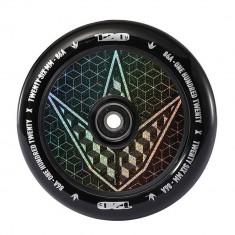 Roata Trotineta Blunt Hollow 120mm + Abec 9 Geo Logo