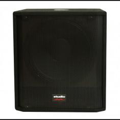 C18S - Subwoofer pasiv 18 Inch | Studio-M