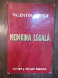 MEDICINA LEGALA-VALENTIN IFTENIE