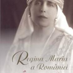 Insemnari zilnice. Volumul al VIII-lea/Regina Maria a Romaniei