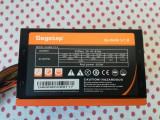 Sursa PC Segotep SG-D600SCR 600W, 80 PLUS., 600 Watt