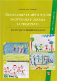 Dezvoltarea competentelor emotionale si sociale la prescolari | Kallay Eva, Catrinel A. Stefan