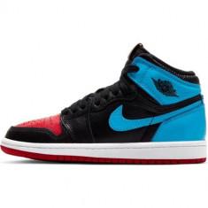 Ghete Copii Nike Air Jordan 1 High OG PS CU0449046