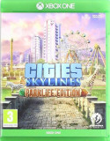 Joc Cities Skylines Parklife Edition Xbox One