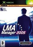 Joc XBOX Clasic LMA Manager 2005
