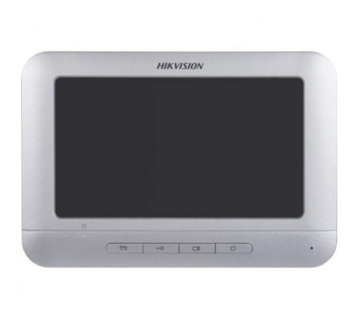 Monitor videointerfon color Hikvision DS-KH2220 LCD 7 inch