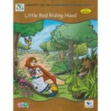 Little Red Riding Hood Level A1 Movers. Retold