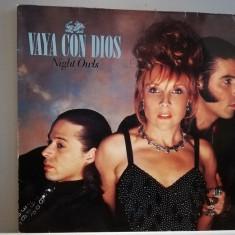 Vaya Con Dios – Night Owls (1990/BMG/Germany) -  Vinil/Vinyl/Analog/Impecabil, BMG rec