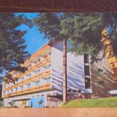 R.S.R. - BAILE TUSNAD - HOTEL CIUCAS - CIRCULATA, TIMBRATA.