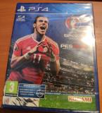 UEFA Euro 2016, PES 2016, PS4, original și sigilat, alte sute de jocuri