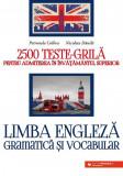 Limba engleza. Gramatica si vocabular | Petronela Colbea, Nicoleta Danila