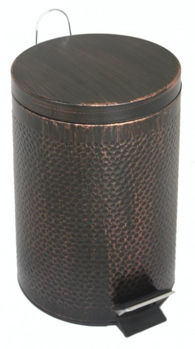 Cos gunoi fier forjat 5L cu pedala MN018593 Raki